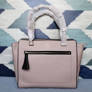 🌸Kate Spade Large Allyn Chester Street Tote🌸